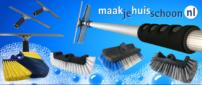 Maak je huis schoon!